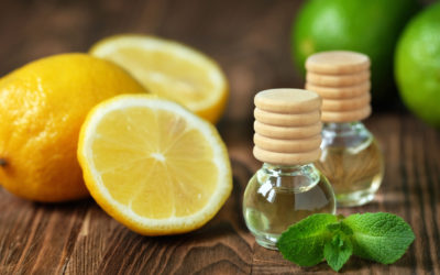 How to Use Essential Oils to Improve Mental and Physical Health